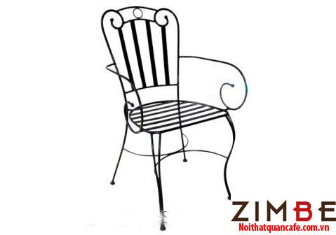Bàn ghế sắt cafe cổ điển 05 – Hotline : 0972075902 – 0943649130