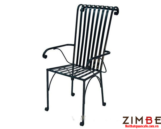 Bàn ghế sắt cafe cổ điển 07 – Hotline : 0972075902 – 0943649130