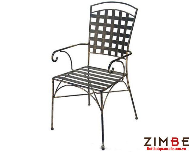 Bàn ghế sắt cafe cổ điển 08 – Hotline : 0972075902 – 0943649130