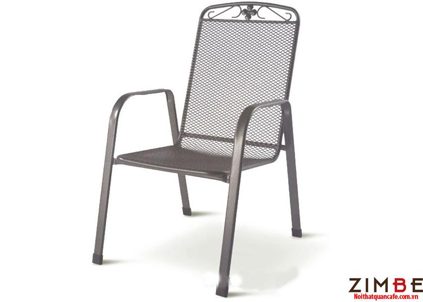 Bàn ghế sắt cafe cổ điển 10 – Hotline : 0972075902 – 0943649130