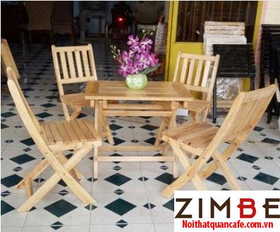 Bàn ghế xếp cafe cóc 15 – Hotline : 0972075902 – 0943649130
