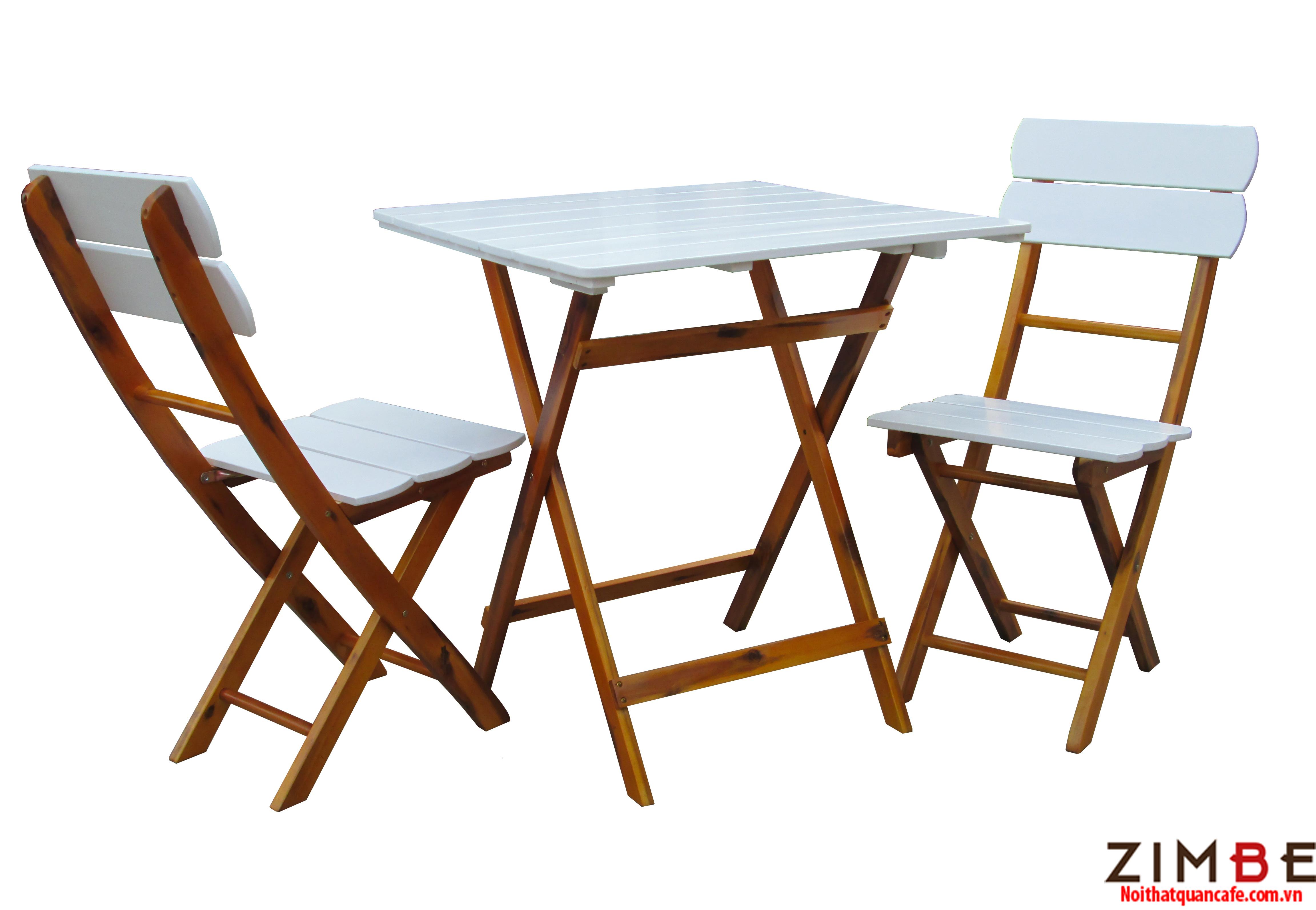Bàn ghế xếp cafe cóc 22 – Hotline : 0972075902 – 0943649130