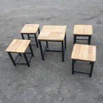 13 mẫu ghế đẩu cafe giao hàng toàn miền bắc