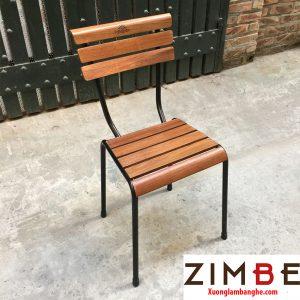 Ghế cafe cóc ZimKite