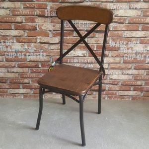 99 Mẫu ghế cafe chân sắt giá bình dân