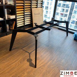 Chân bàn ăn ZB02