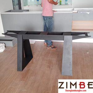 Chân bàn ăn ZB03