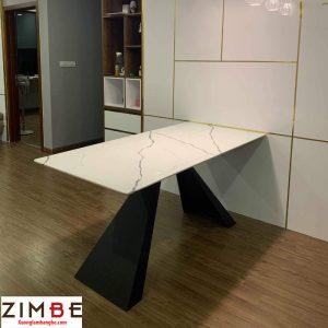 Chân bàn ăn ZB11