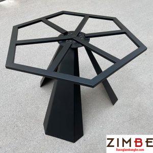 Chân bàn ăn ZB12