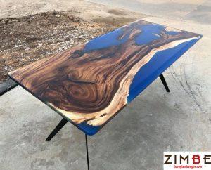 Chân bàn ăn ZB13