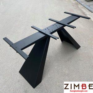 Chân bàn ăn ZB14